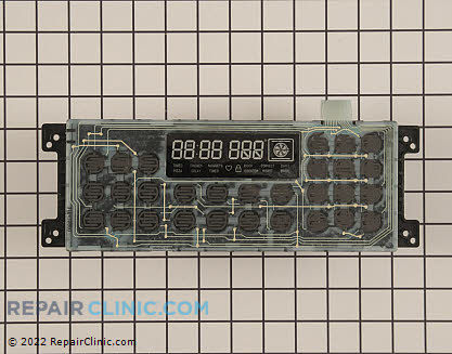 Oven Control Board (OEM)  316560161 - $131.40