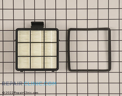 HEPA Filter (OEM)  2JZ0380000