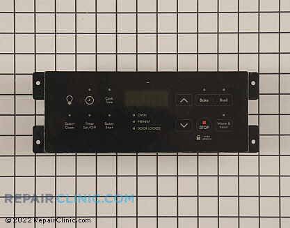 Oven Control Board (OEM)  318296822 - $115.70