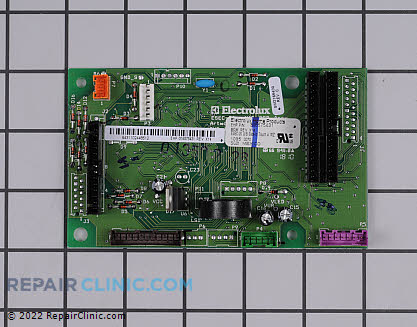 Control Board (OEM)  316575431