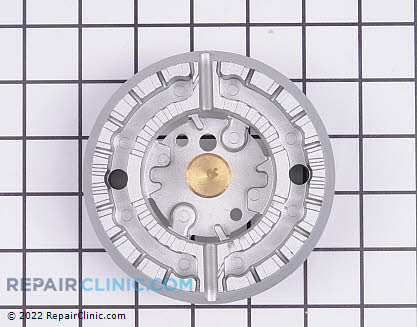 Surface Burner Base (OEM)  316440300