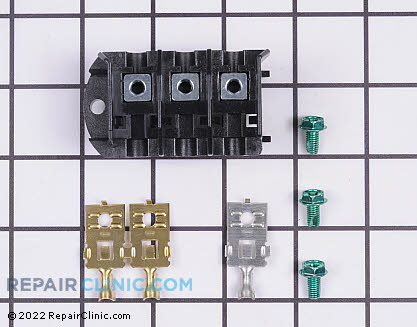 Terminal Block (OEM)  137150200