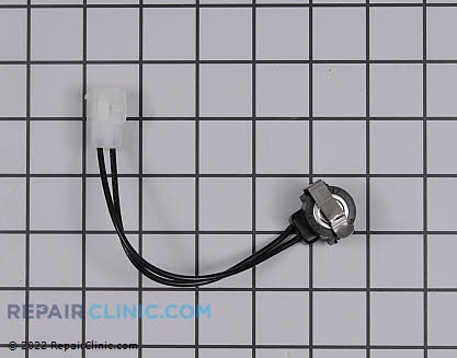 Thermistor 241962601       Main Product View