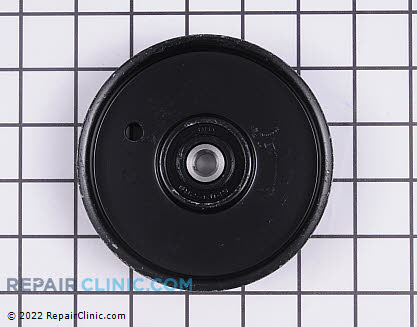 Flat Idler Pulley (Genuine OEM)  756-3005