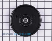 Flat Idler Pulley - Part # 1832351 Mfg Part # 756-3005