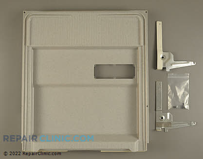 Kenmore Dishwasher Inner Door Panel