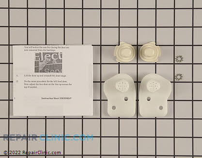 Electrolux Refrigerator Bushing