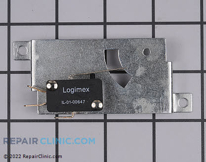 Interlock Switch (OEM)  318562200