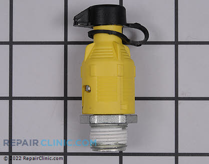 Murray Valve Oil Drain