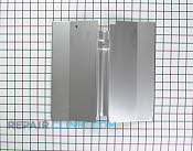 Heat Shield - Part # 261445 Mfg Part # WB49X511