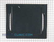 Oven Bottom Panel - Part # 261913 Mfg Part # WB53X266