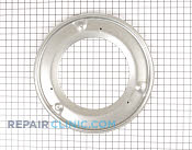 Heat Shield - Part # 275343 Mfg Part # WE14X202