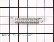 Idler Spring - Part # 274651 Mfg Part # WE1X1159