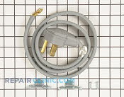 Cordset 220v - Part # 277059 Mfg Part # WE8X43
