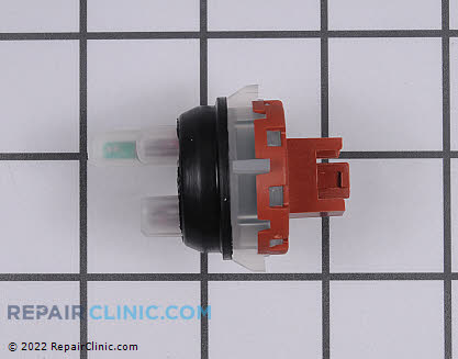 Humidity Sensor 154762601       Main Product View