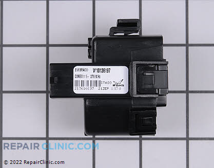 Relay and Overload Kit (OEM)  W10136197