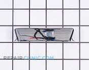 Vent Grille - Part # 264938 Mfg Part # WB61X299