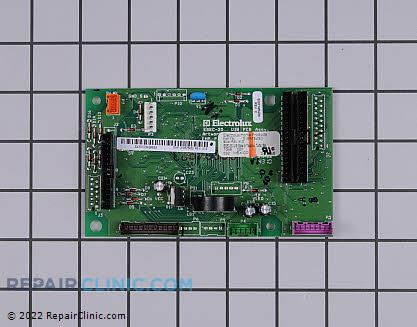 Control Board (OEM)  316575430
