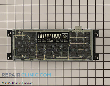 Oven Control Board (OEM)  316462878