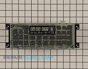Oven Control Board - Part # 1484186 Mfg Part # 316462878