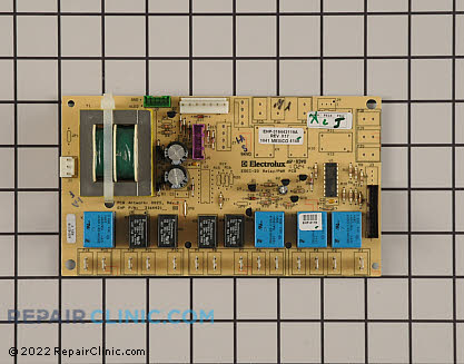 Kenmore Power Board