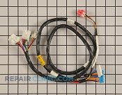 Wire - Part # 1268278 Mfg Part # 6850ER2003B
