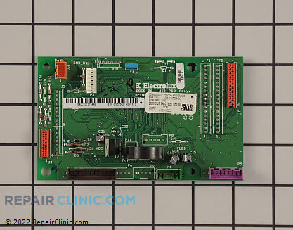 Control Board (OEM)  316575400
