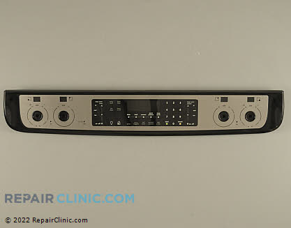 Control  Panel 318922136       Main Product View