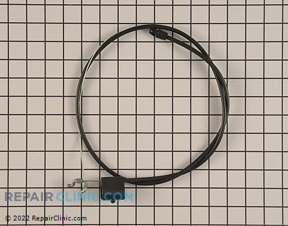 Control Cable (Genuine OEM)  746-04104 - $19.80