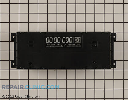 Oven Control Board (OEM)  316577019, 1565033