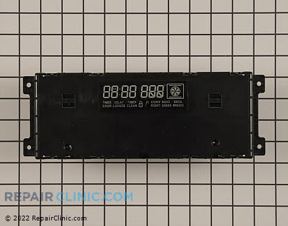 Oven Control Board (OEM)  316577044, 1565034
