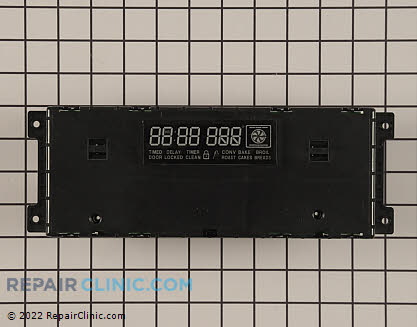 Oven Control Board (OEM)  316577047, 1565037