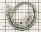 Vacuum Hose - Part # 1638078 Mfg Part # 16103-2