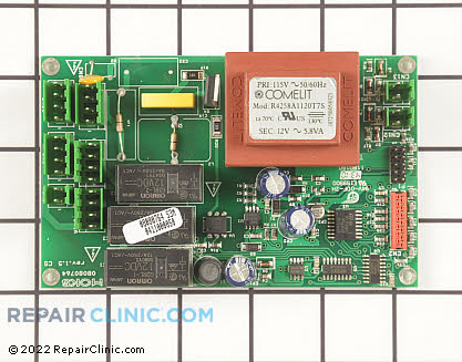 Control Board 5304462841      Main Product View