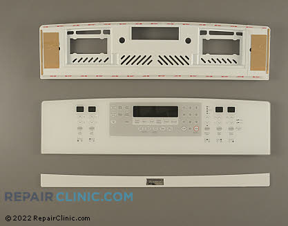Control  Panel 5303935299      Main Product View