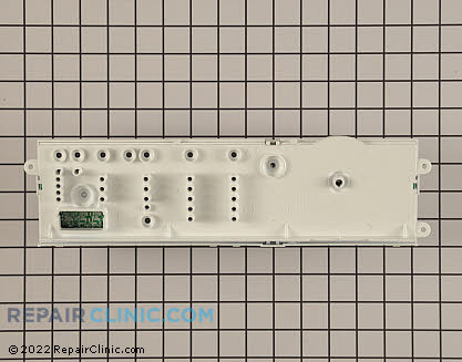 Main Control Board (OEM)  137006060, 1531112