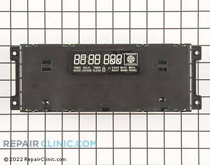 Oven Control Board 316462834       Main Product View