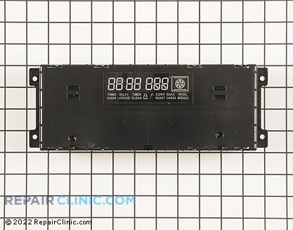 Oven Control Board 316577072       Main Product View