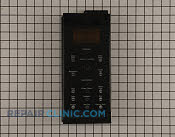 Control  Panel - Part # 910671 Mfg Part # WB07X10437