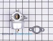 Carburetor - Part # 1727573 Mfg Part # 631824