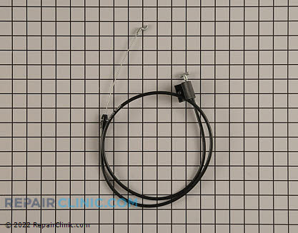 Engine Stop Cable, Briggs & Stratton Genuine OEM  1101143MA