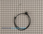 Engine Stop Cable - Part # 1783000 Mfg Part # 1101143MA