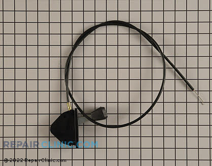 Throttle Cable, Toro Genuine OEM  110-6653