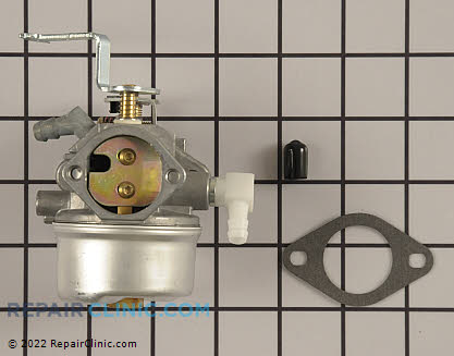 Carburetor 640302 Main Product View