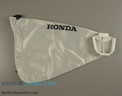Grass Catching Bag, Honda Power Equipment Genuine OEM  81320-VG3-000