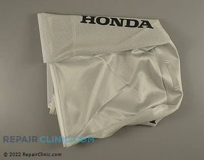 Grass Catching Bag, Honda Power Equipment Genuine OEM  81320-VH7-810