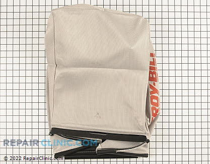 Grass Catching Bag (Genuine OEM)  964-04045, 1619940