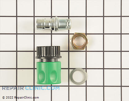 Hose Connector (Genuine OEM)  490-900-0025 - $14.35