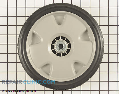 Wheel, Honda Power Equipment Genuine OEM  44710-VH7-B00ZA