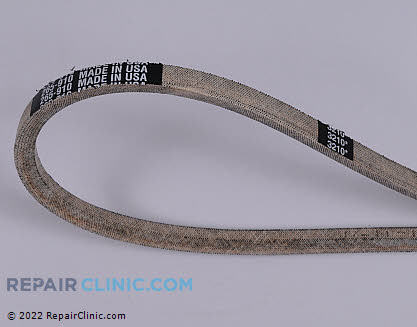 Belt: V-Belt 265-910 Main Product View